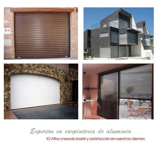 Instalacion de persianas en gracia for Reparacion de persianas en barcelona